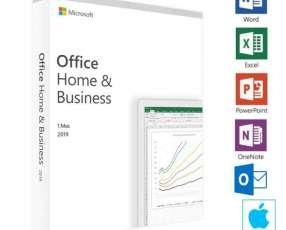 Licencia de Office Home & Business 2019