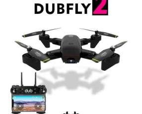 DRONE DUB DUB FLY 2