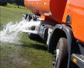 Tanque para Agua y combustible