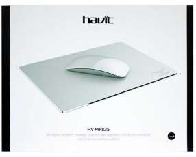 MousePad Silver