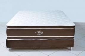 Sommier Línea Pillow Soft