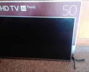 Smart TV LG Of