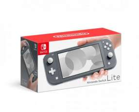 Nintendo Switch Lite con memory de 512 gb