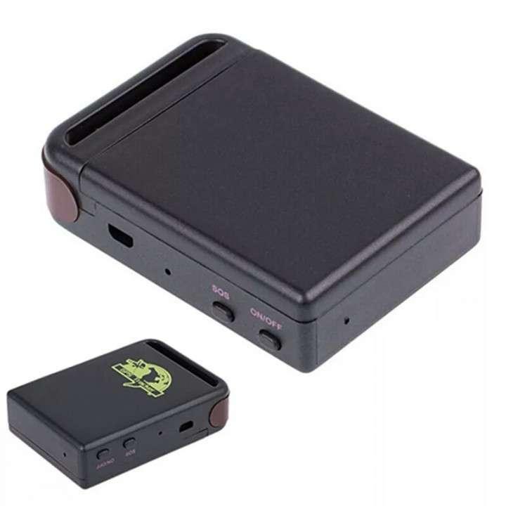 GPS portátil - 2