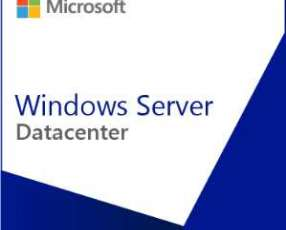 Software microsoft windows server datacenter core 2019 olp n