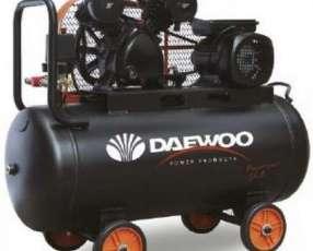 Compresor Daewoo 100 litros