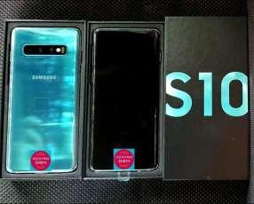 Samsung Galaxy S10 128 gb nuevos