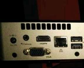 Mini Pc Intel NUC Celeron i3 i5, i7