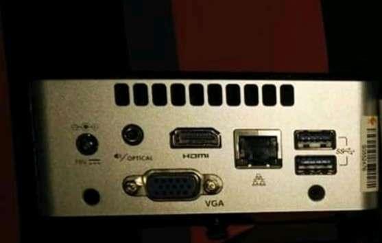 Mini Pc Intel NUC Celeron i3 i5, i7 - 0