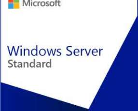 Software microsoft windows server std core 2019 olp nl gov c