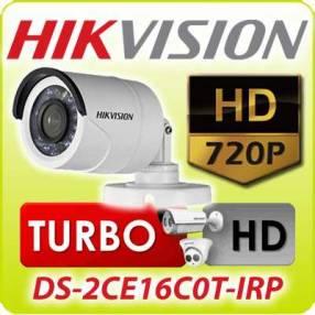 KIT CCTV Hikvision