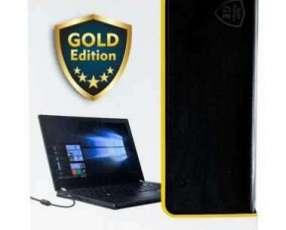 Cargador Universal Gold para notebook