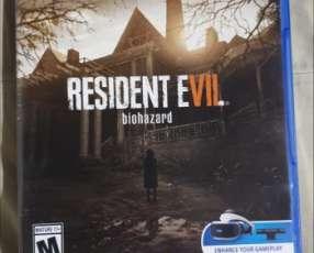 Videojuego PS4 Resident Evil 7 Biohazard