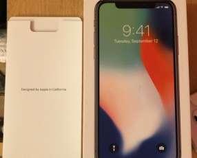 iPhone X de 64 gb