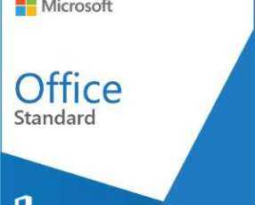 Software microsoft office std 2019 olp nl gov y licencias