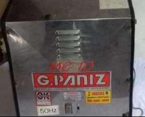 Molino Industrial Eléctrico Marca G.Paniz