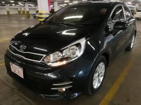 Kia Rio 2015 Sport Hatchback