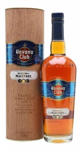 Ron Havana Selección 700 ml
