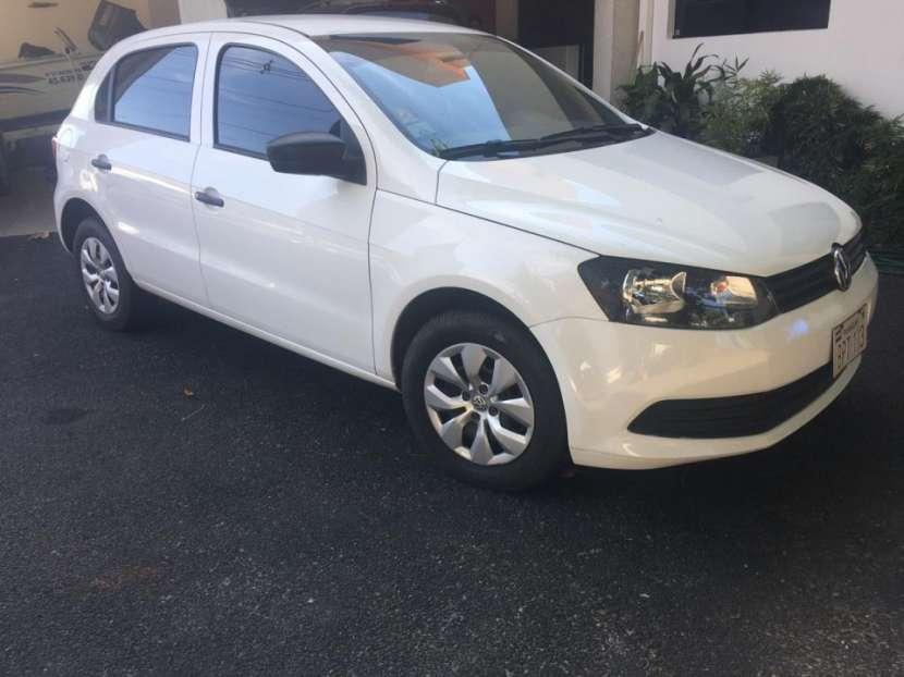 Volkswagen GOL 2015 - 0