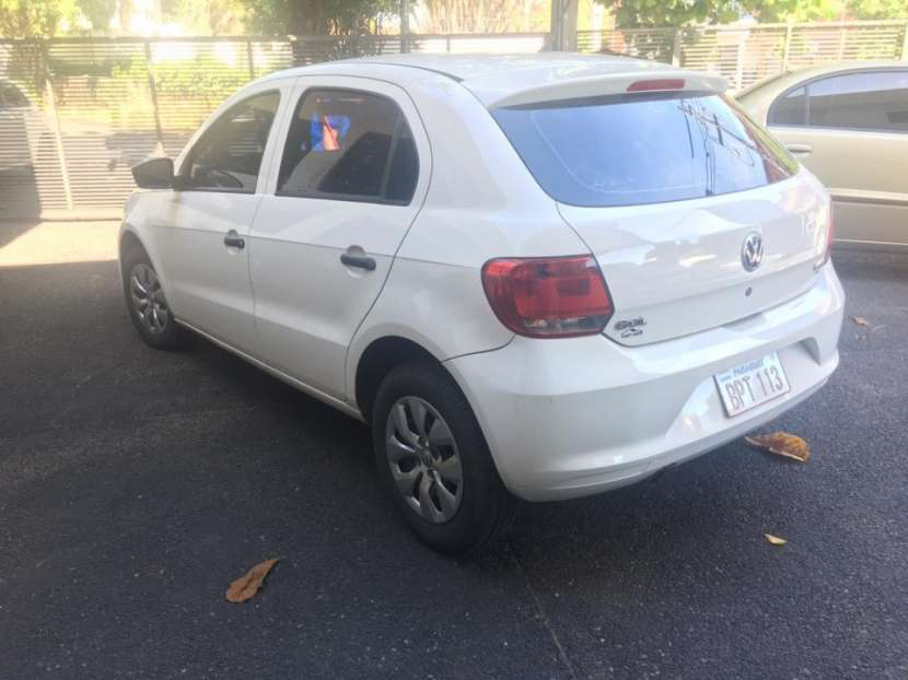 Volkswagen GOL 2015 - 4