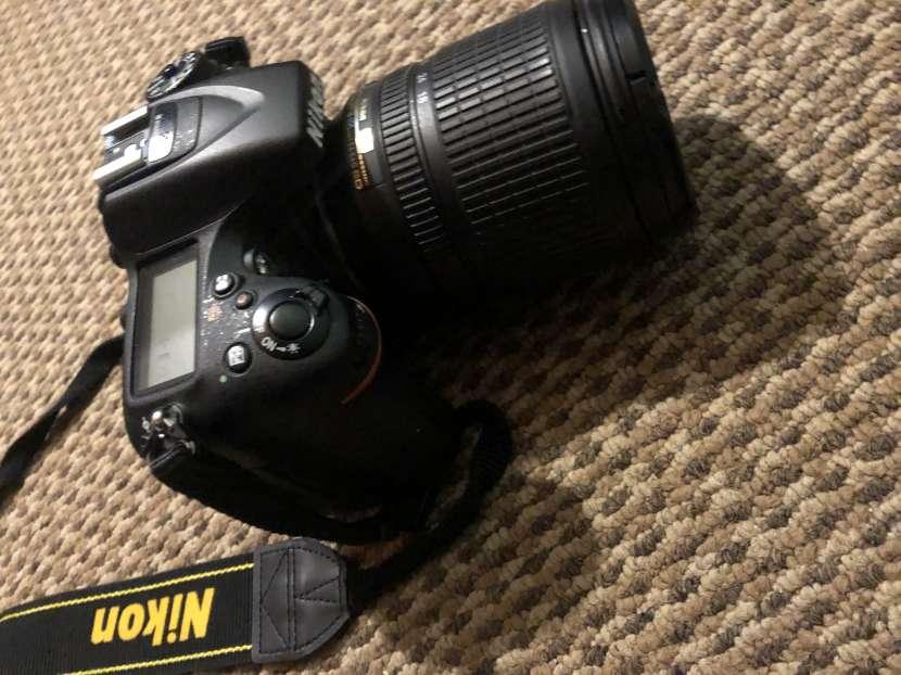 Cámara Nikon D7100 - 0
