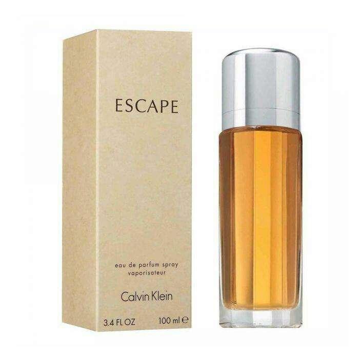 Perfume Calvin Klein Escape Femenino - 0