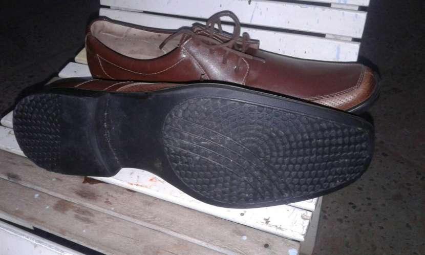 Mocasín calce 43 - 0