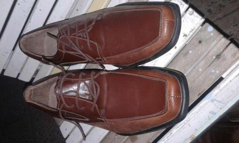 Mocasín calce 43 - 1