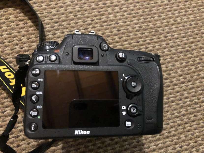 Cámara Nikon D7100 - 4