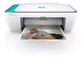 Impresora Multifunción HP DeskJet Ink 3785 - 2