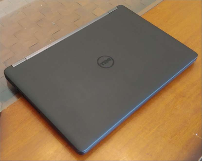 Dell e5450 i7 5600u 12GB RAM SSD NVIDIA - 7