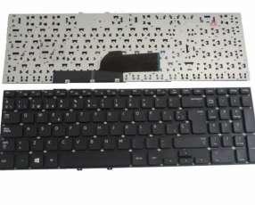 Teclado notebook Samsung np355v d/c