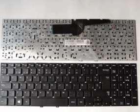 Teclado notebook Samsung 300e5a d/g