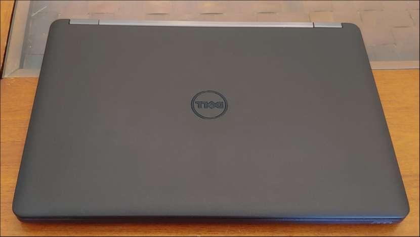 Dell e5450 i7 5600u 12GB RAM SSD NVIDIA - 3
