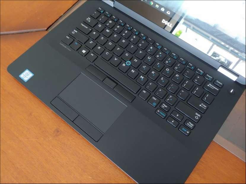 Dell e7450 i7 16GB DDR4 SSD Touch QHD - 6