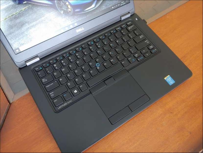 Dell e5450 i7 5600u 12GB RAM SSD NVIDIA - 4