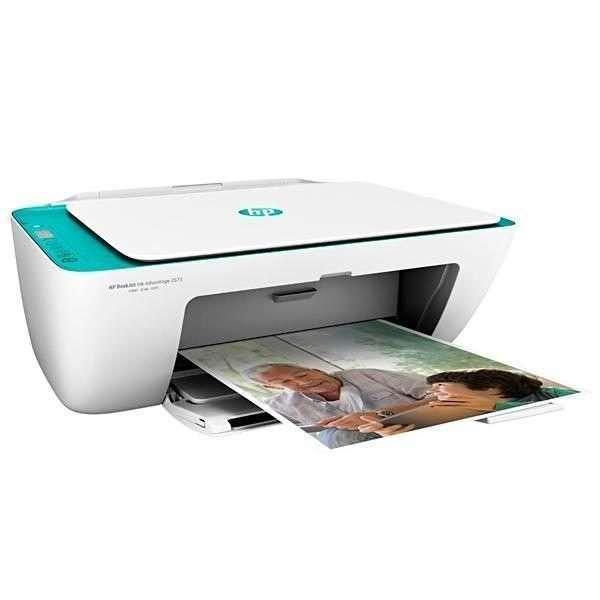 Impresora multifuncional hp 2675 - 1