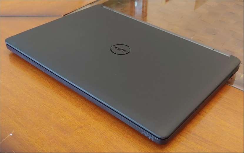 Dell e5450 i7 5600u 12GB RAM SSD NVIDIA - 1