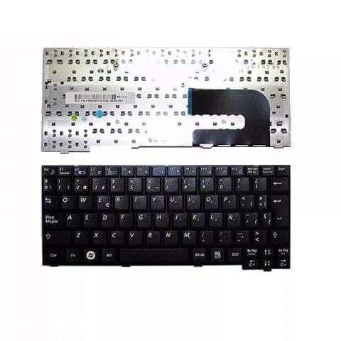 Teclado Samsung nc10 nd10 n140 n128 n130 - 0
