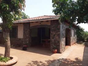 Casa en Capiatá km 24 ruta 2