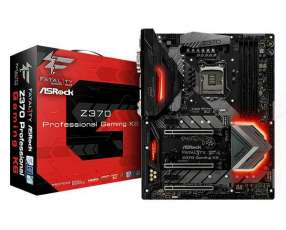MB ASROCK 1151 Z370 GAMING K6 FATAL1TY V/S/2R/HDMI