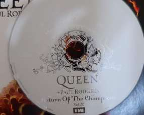 Biografia Original de QUEEN