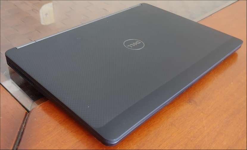 Dell e7450 i7 16GB DDR4 SSD Touch QHD - 1