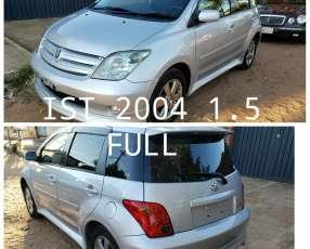 Toyota ISt 2004 motor 1.5 cc Full