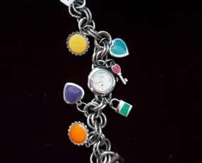 Reloj paddle watch dama