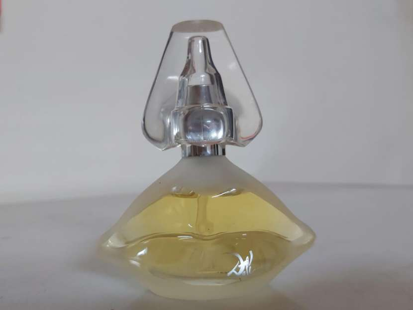 Perfume dalí, salvador dalí - 2