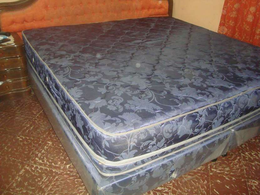 Sommier super King Size 2x2 - 9