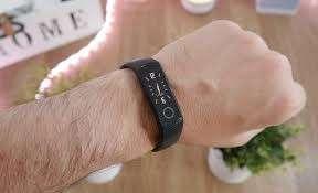 Reloj Smartband Huawei Honor Band 5 - 2