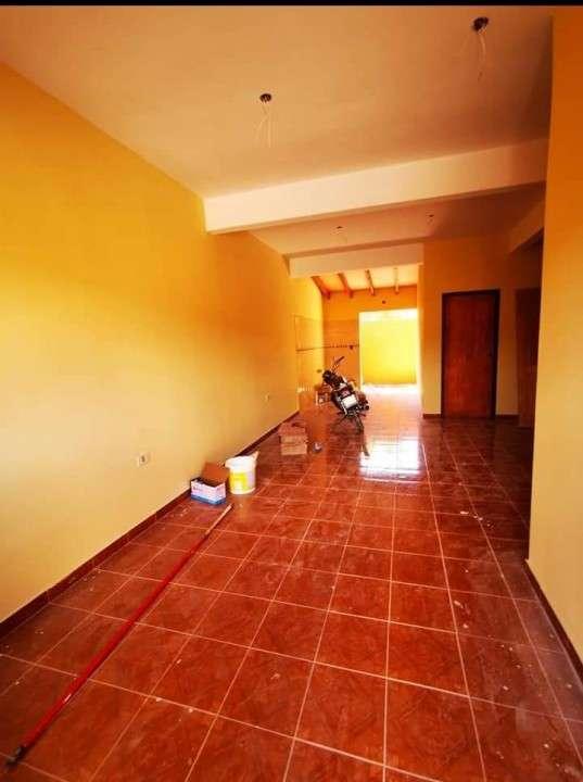 Duplex A Estrenar En Villa Elisa - 1