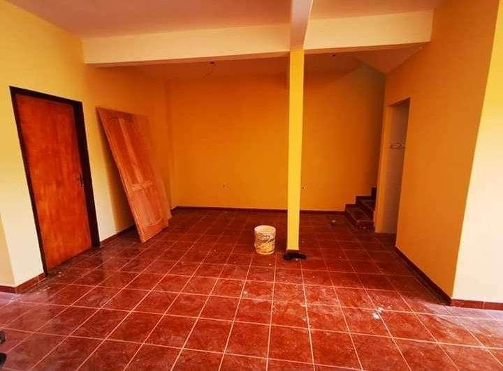 Duplex A Estrenar En Villa Elisa - 2
